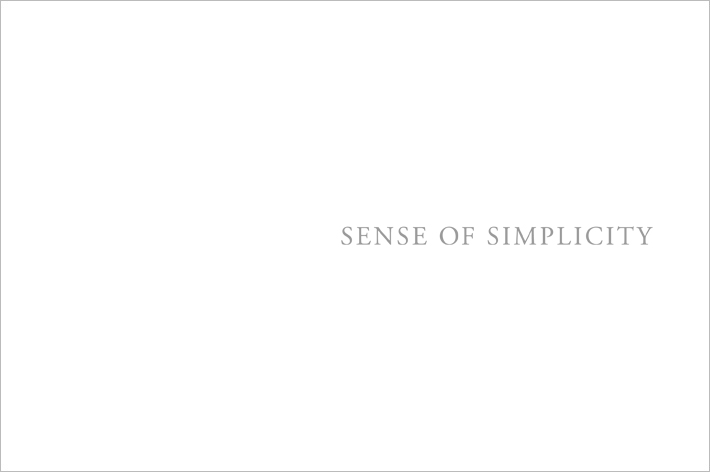 150825_senseofsimplicity
