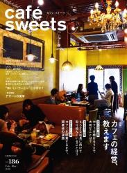 café sweets